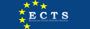logo ects credits