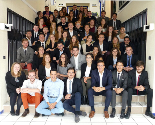 photo de promotion - MBA P29