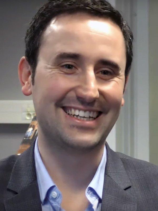 Julien BARRÉ, diplômé de l'Ecole de Savignac