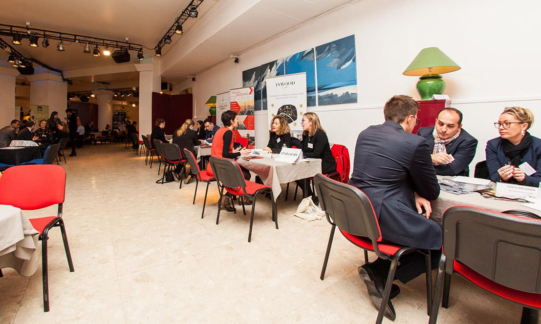 forum de recrutement RH du club savignac