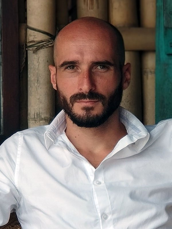 Thibault JOSSE, diplômé de l'Ecole de Savignac