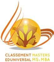logo classement eduniversal mba