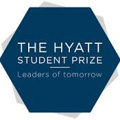 logo hyatt student prize