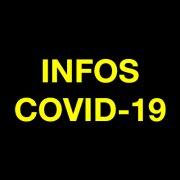 infos Covid19