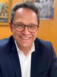 Jacques Horrent, Directeur adjoint Hôtellerie du Groupe Barrière
