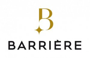 logo groupe Barrière