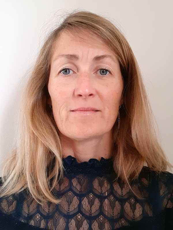 Florence Blancpain