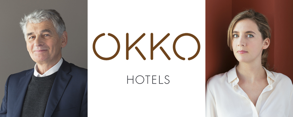 OKKO Hôtels Portraits