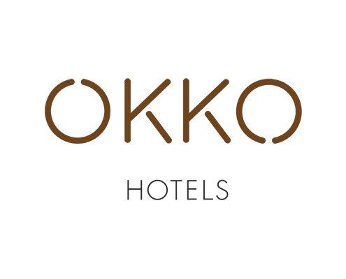 OKKO Hôtels logo